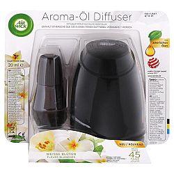 AIR WICK Aroma Difuzér s vonným olejom Biele kvety 20 ml