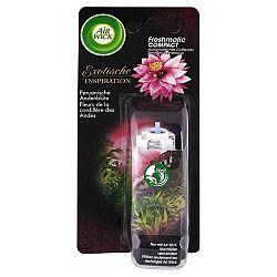 AIR WICK Freshmatic Compact náplň do osviežovača vzduchu Peruánske kvety Ánd 24 ml