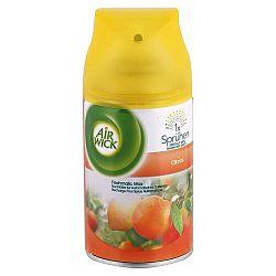 AIR WICK Freshmatic Max náplň do osviežovača vzduchu Citrus 250 ml