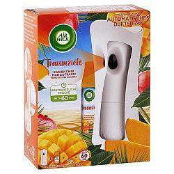 AIR WICK Freshmatic Max osviežovač s dávkovačom Karibské mango 250 ml
