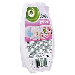 AIR WICK gélový osviežovač vzduchu Vôňa kvetov 150 g