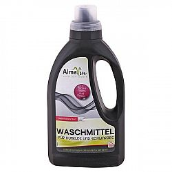 ALMAWIN prací gél na čierne oblečenie 750 ml / 25 praní