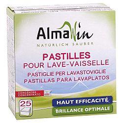 ALMAWIN tablety do umývačky riadu 25 ks