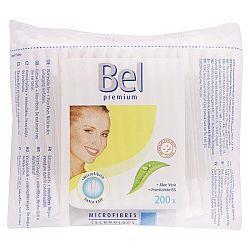 BEL vatové tyčinky do uší Premium 200 ks