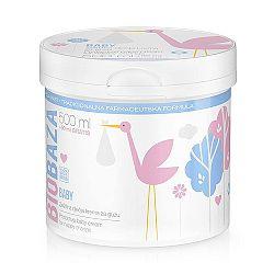 Biobaza BABY detský ochranný krém 550 ml