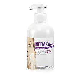 Biobaza BEAUTY 3v1 čistiaci, odličovací a hydratačný krém 500 ml