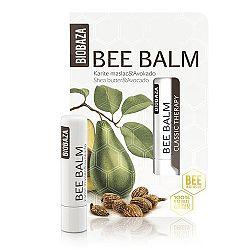 Biobaza BEE BALM včelí balzam bambucké maslo a avokádo 4.5 g