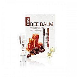 Biobaza BEE BALM včelí balzam karamel a kakaové maslo 4.5 g