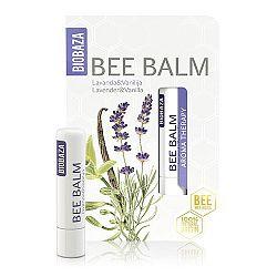 Biobaza BEE BALM včelí balzam levanduľa a vanilka 4.5 g