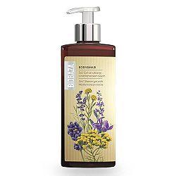 Biobaza BODY and HAIR 3v1 sprchový gél so stredomorskými bylinkami 400 ml