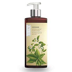 Biobaza BODY and HAIR 3v1 sprchový gél so zeleným čajom 400 ml
