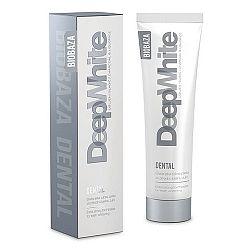 Biobaza DENTAL DEEP WHITE zubná pasta
