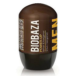 Biobaza DEO MEN roll on power up 50 ml
