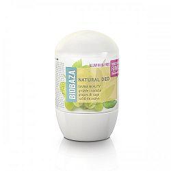 Biobaza DEO roll on divine beauty 50 ml