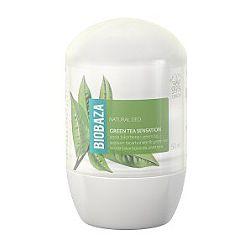 Biobaza DEO roll on green tea 50 ml