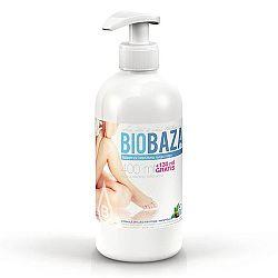 Biobaza FEET balzam na intenzívnu starostlivosť o nohy 500 ml