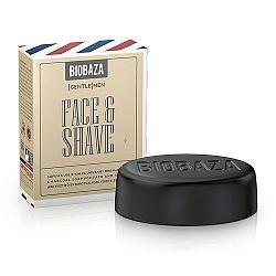 Biobaza MEN čierne mydlo 100 g