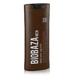 Biobaza MEN sprchový gél detox 220 ml