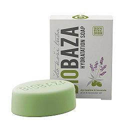 Biobaza SOAP mydlo hydratujúce 100 g