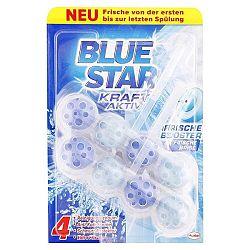 BLUE STAR WC blok Svieži vánok 2 x 50 g
