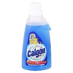 CALGON gél na odvápnenie práčky 2v1 750 ml