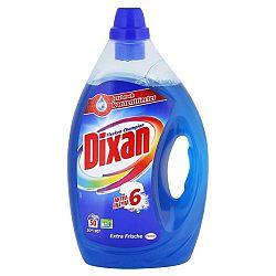 DIXAN gél na pranie šampión proti fľakom 2,5 l / 50 praní