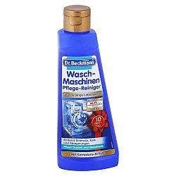 DR. BECKMANN ošetrujúci čistič pre práčky a umývačky riadu 250 ml