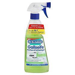 DR. BECKMANN žlčové mydlo na čistenie kuchyne 500 ml