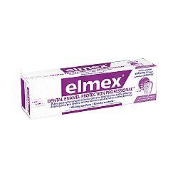 Elmex Enamel protection zubná pasta Professional 75 ml