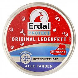 ERDAL Protect originálna masť na topánky 150 ml