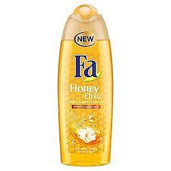 FA Honey Elixir sprchový gél Biela gardénia 250 ml