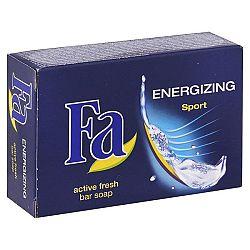 FA tuhé mydlo Energizing Sport 90 g
