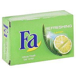 FA tuhé mydlo Refreshing Lemon 90 g