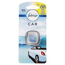 FEBREZE osviežovač vzduchu do auta Sviežosť mora 2 ml