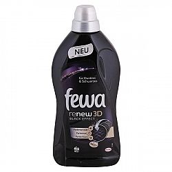 FEWA Renew 3D Black gél na čierne prádlo 1,5 l / 25 praní