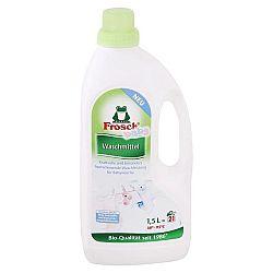 FROSCH BABY BIO gél na pranie pre deti 1,5 l / 21 praní