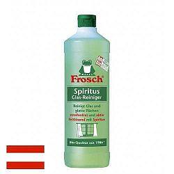 Frosch bio čistiaci prostriedok na okná 1 l