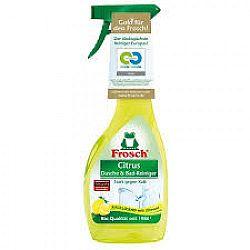 Frosch bio čistič na sprchu a kúpeľňu Citrus 500 ml