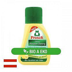 FROSCH BIO odstraňovač škvŕn Citrus 75 ml
