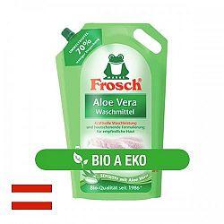 Frosch bio Sensitiv prací gél s Aloe Vera 1.8 l