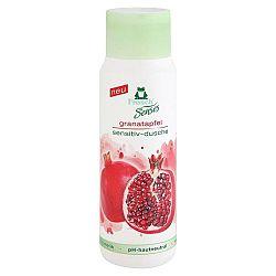 FROSCH BIO sprchový gél Granátové jablko 300 ml