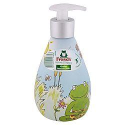 FROSCH BIO tekuté mydlo s pumpičkou pre deti 300 ml