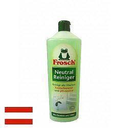 Frosch bio univerzálny čistiaci prostriedok na všetky povrchy 1 l