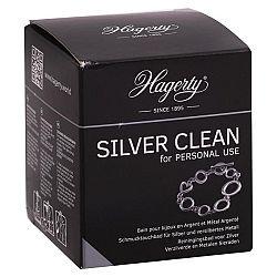 HAGERTY čistič strieborných šperkov 170 ml