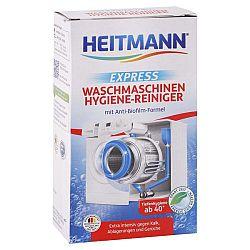 HEITMANN Express čistič práčky 250 g