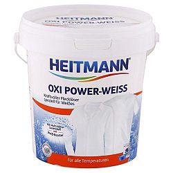 HEITMANN odstraňovač škvŕn z bieleho oblečenia 750 g