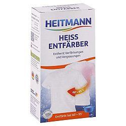 HEITMANN prášok na odfarbenie bielizne 75 g