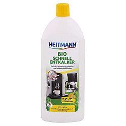HEITMANN tekutý rýchloodvápňovač kyselina citrónová 250 ml