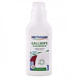 HEITMANN žlčové mydlo s kefkou na fľaky 250 ml
