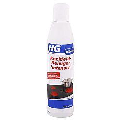 HG intenzívny čistič varných dosiek 250 ml